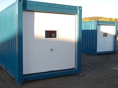 Shipping Container Products